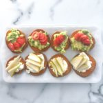 easy sweet potato bites two ways