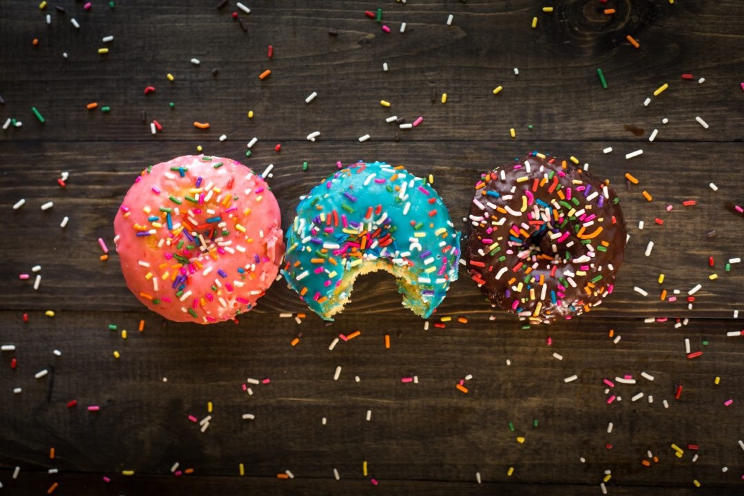 3 donuts patrick-fore